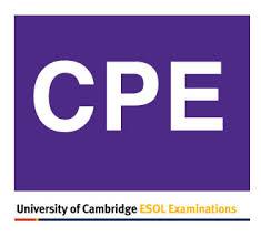 Cambridge English: Proficiency (CPE)