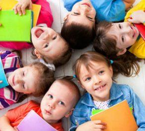 Predškolski istraživači (uzrast od 5 i 6 godina)