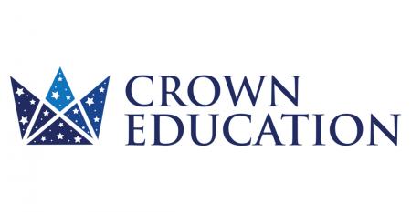 crown logo facebook