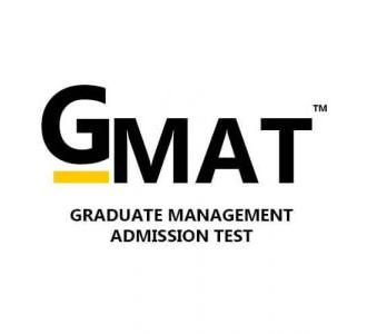 GMAT – Graduate Management Admission Test